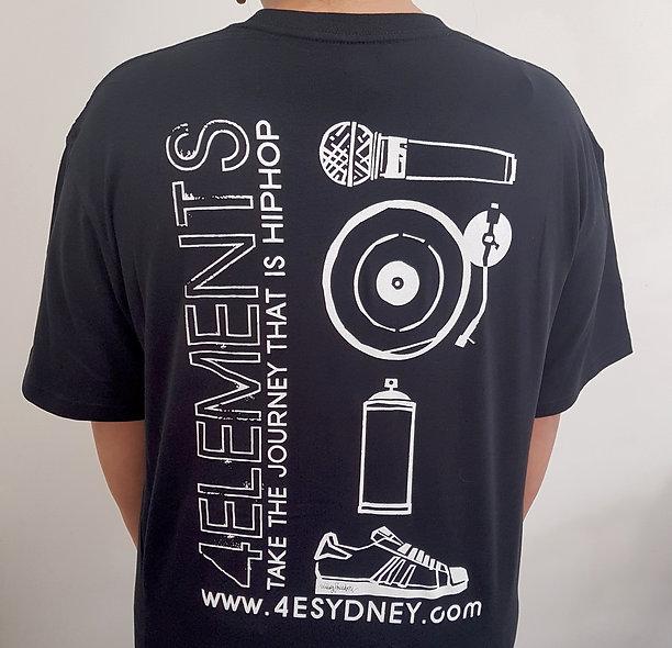 4E 2017 T-Shirt