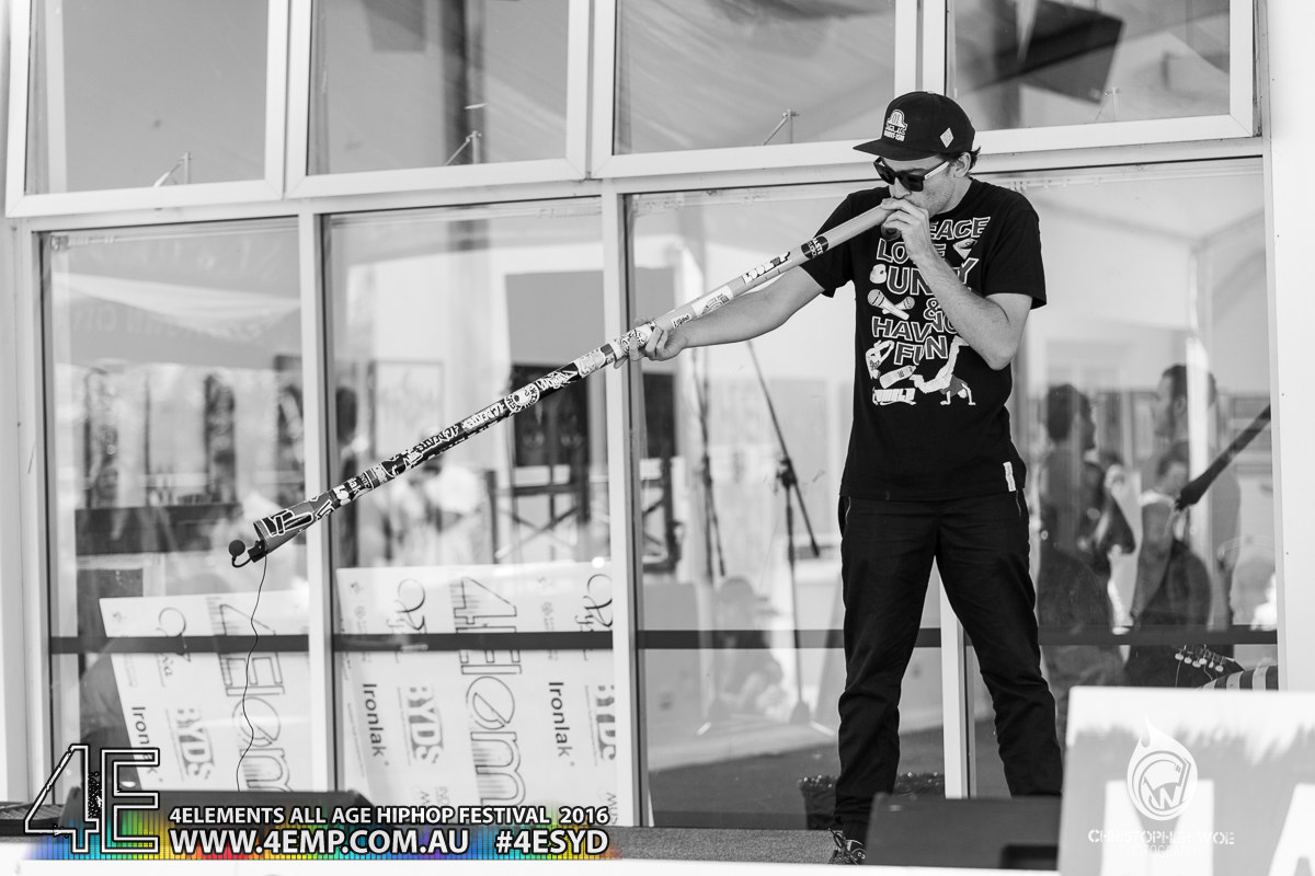 4Elements All age Hip Hop Festival Sydney Bankstown Vyva Entertainment #4esyd Chris Woe (290)