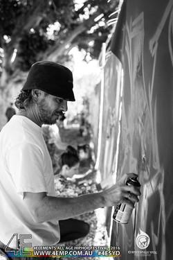 4Elements All age Hip Hop Festival Sydney Bankstown Vyva Entertainment #4esyd Chris Woe (25)