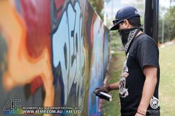 4Elements All age Hip Hop Festival Sydney Bankstown Vyva Entertainment #4esyd Chris Woe (126)