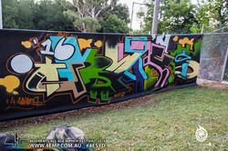 4Elements All age Hip Hop Festival Sydney Bankstown Vyva Entertainment #4esyd Chris Woe (415)