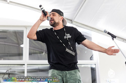 4Elements All age Hip Hop Festival Sydney Bankstown Vyva Entertainment #4esyd Chris Woe (63)