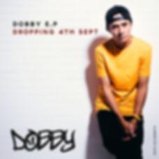 DOBBY EP Cover coming soon.jpg