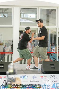 4Elements All age Hip Hop Festival Sydney Bankstown Vyva Entertainment #4esyd Chris Woe (67)