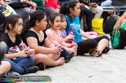 4Elements Youth Week Festival Bankstown 2015 Vyva Entertainment HipHop Sydney (7