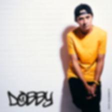 DOBBY EP Cover.jpg