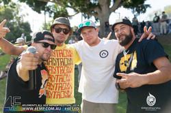 4Elements All age Hip Hop Festival Sydney Bankstown Vyva Entertainment #4esyd Chris Woe (231)