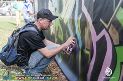 4Elements All age Hip Hop Festival Sydney Bankstown Vyva Entertainment #4esyd Chris Woe (27)
