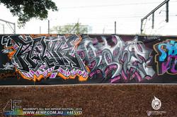 4Elements All age Hip Hop Festival Sydney Bankstown Vyva Entertainment #4esyd Chris Woe (400)
