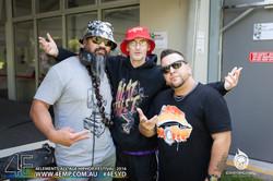 4Elements All age Hip Hop Festival Sydney Bankstown Vyva Entertainment #4esyd Chris Woe (68)