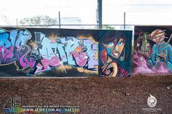 4Elements All age Hip Hop Festival Sydney Bankstown Vyva Entertainment #4esyd Chris Woe (398)