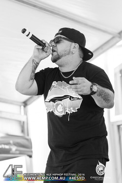 4Elements All age Hip Hop Festival Sydney Bankstown Vyva Entertainment #4esyd Chris Woe (77)