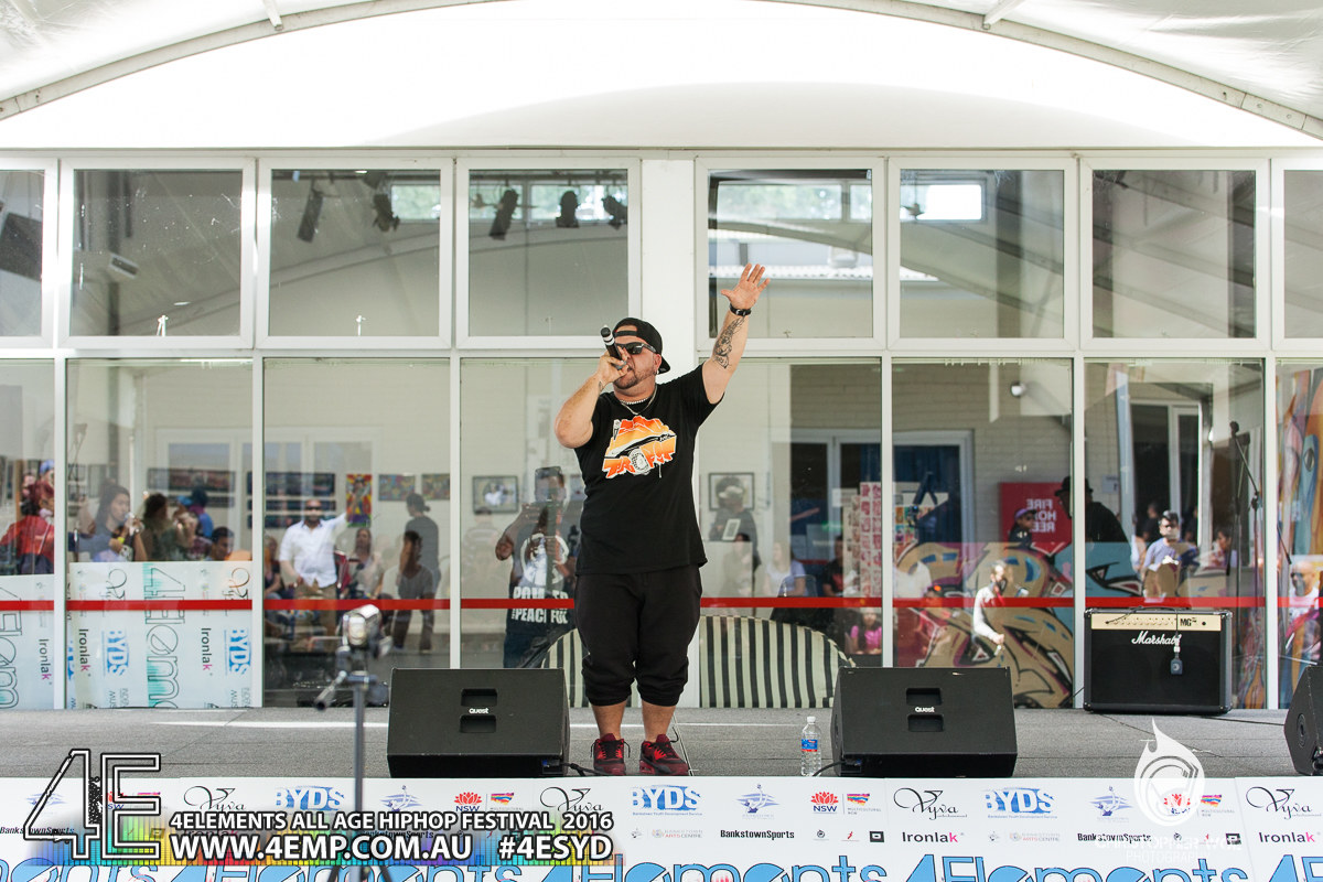 4Elements All age Hip Hop Festival Sydney Bankstown Vyva Entertainment #4esyd Chris Woe (81)
