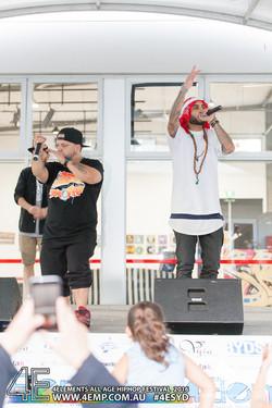 4Elements All age Hip Hop Festival Sydney Bankstown Vyva Entertainment #4esyd Chris Woe (341)