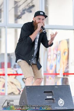 4Elements All age Hip Hop Festival Sydney Bankstown Vyva Entertainment #4esyd Chris Woe (337)