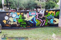4Elements All age Hip Hop Festival Sydney Bankstown Vyva Entertainment #4esyd Chris Woe (404)