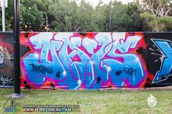 4Elements All age Hip Hop Festival Sydney Bankstown Vyva Entertainment #4esyd Chris Woe (405)