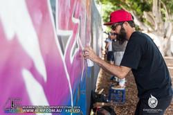 4Elements All age Hip Hop Festival Sydney Bankstown Vyva Entertainment #4esyd Chris Woe (454)