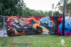 4Elements All age Hip Hop Festival Sydney Bankstown Vyva Entertainment #4esyd Chris Woe (406)
