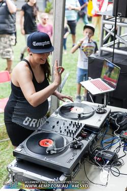 4Elements All age Hip Hop Festival Sydney Bankstown Vyva Entertainment #4esyd Chris Woe (143)