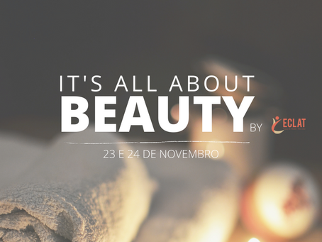 It´s all about beauty - Promo Days