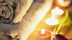 Terapia Ayurveda c/ Achyuta Veda
