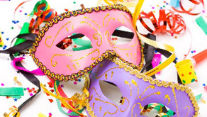 Horario dia de Carnaval