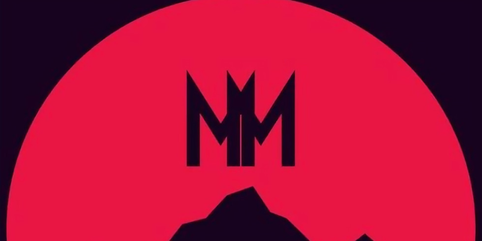 Club Velocity- Moonlight Motion/Rila's Edge/Harroland/IVØRIES