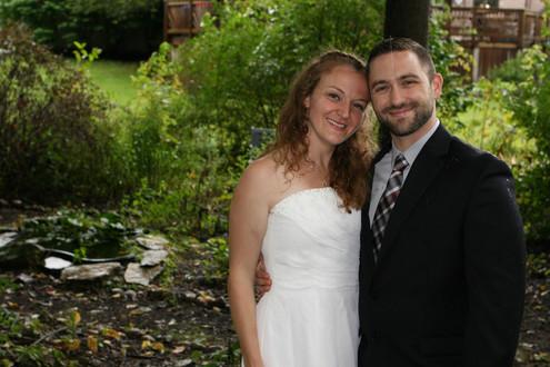 Katrina and Marc's 10th Anniversary Sep 2018