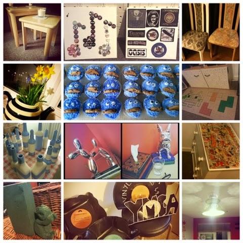 MayInspire craft & furniture