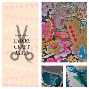Ladies Craft Party