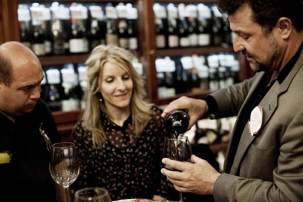 The Artistry of Wine Making - Wine Tasting Photo