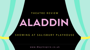 Aladdin Theatre Review