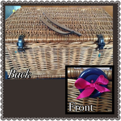 MayInspire | Wicker basket repair trick