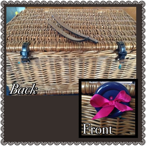 MayInspire | Wicker basket repair trick