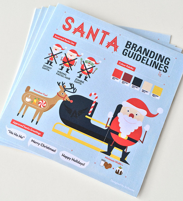 Learn Marketing From Santa Claus