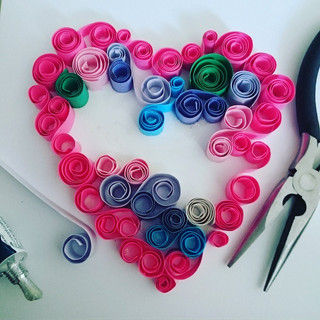 Introduction to Quilling