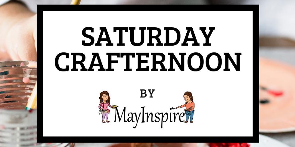 Saturday Crafternoon