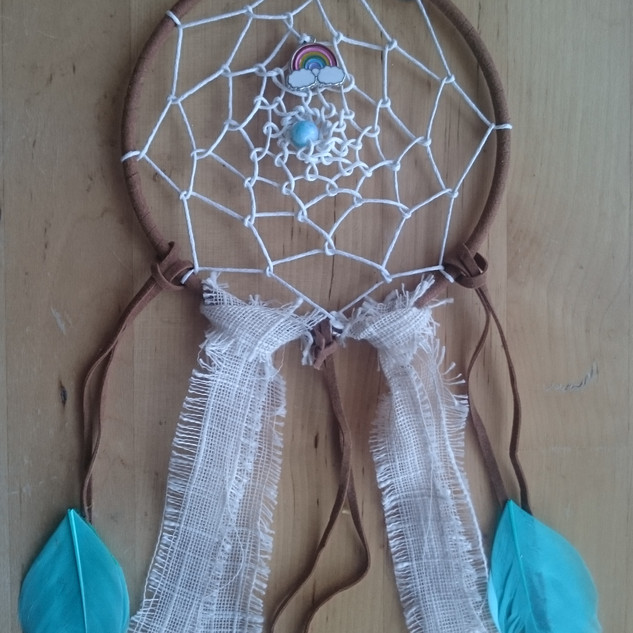 Whimsical Dream Catcher Party