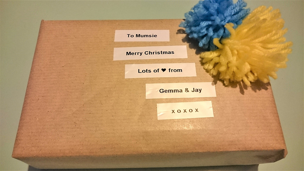 9 Unique & Creative Gift Wrapping Ideas