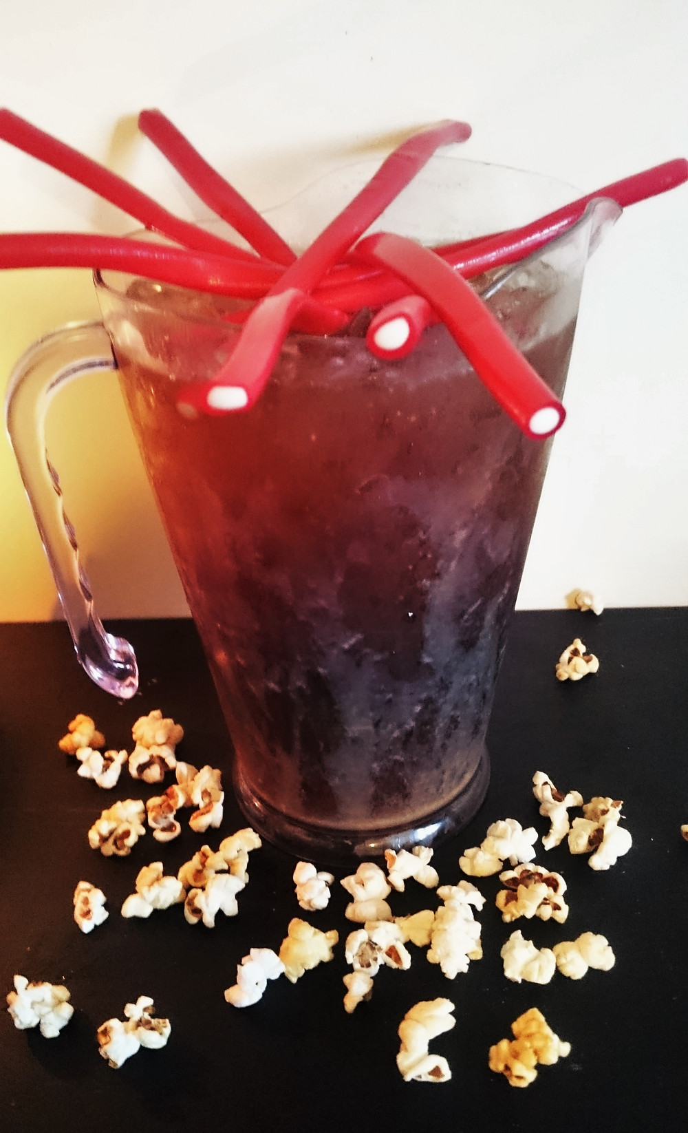 Netflix and Chill Cocktail in a jug