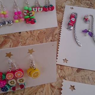 Introduction to Jewellery Making