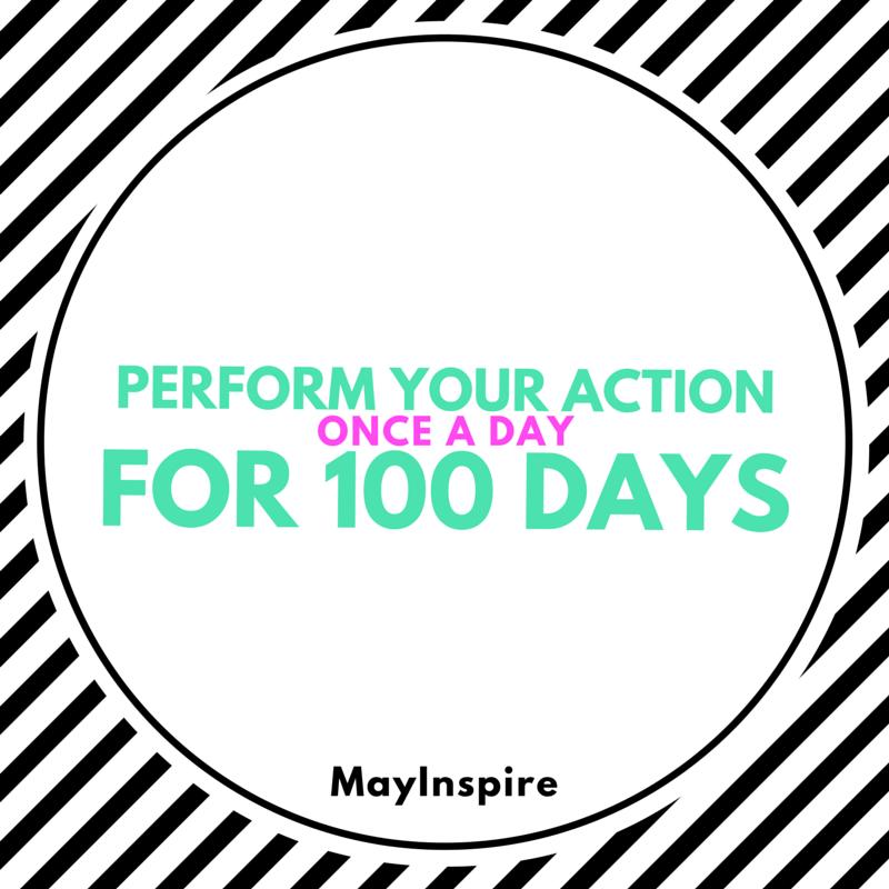 100 Day Challenge