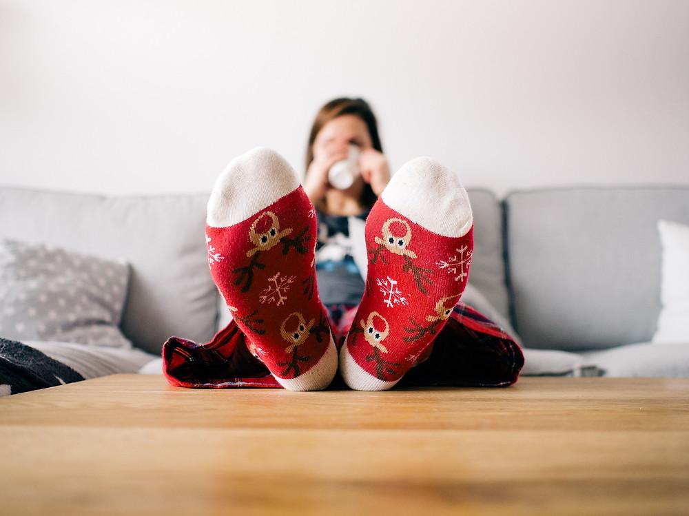 Christmas TV 2018