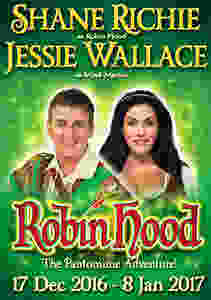 Robin Hood Review by MayInspire