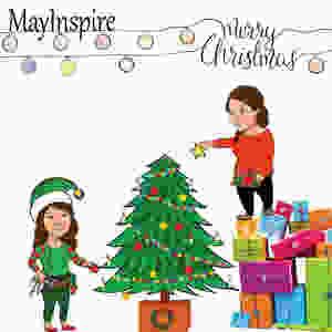 MayInspire Adult Workshops