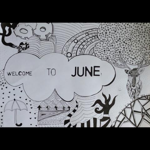 June Blog Craft