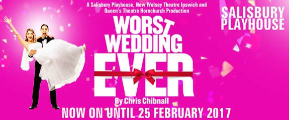 Worst Wedding Ever Review