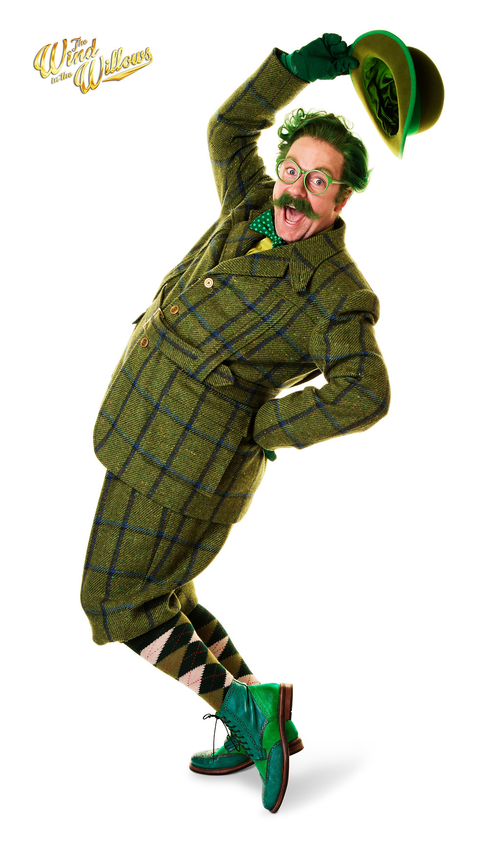 Wind In The Willows Review