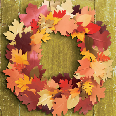 Photo Credit: http://www.papersource.com/blog/diy/fall-wreath-round-up/